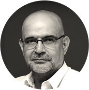 Facundo Zamora, CEO